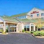 Photo de Hilton Garden Inn Springfield