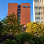 Photo of Hilton Fort Wayne at the Grand Wayne Convention Center