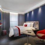 Holiday Inn Express Istanbul - Atakoy Metro