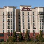 Photo of Hampton Inn & Suites Atlanta Airport North