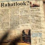 Photo of Rahatlook
