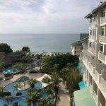 Photo de Sheraton Bijao Beach Resort - An All Inclusive Resort