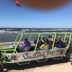 Sandland Adventures Foto