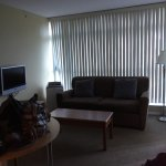 Lord Stanley Suites On The Park Foto