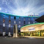 Park Inn by Radisson Zürich Airport Foto