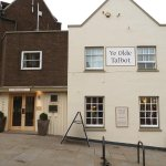 Photo of Ye Olde Talbot