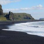 Black Beach at Vik