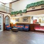 Foto de Comfort Suites Newark