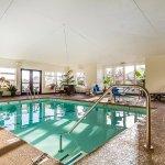 Foto de Comfort Inn & Suites Redwood Country