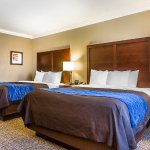 Photo of Comfort Inn & Suites Redwood Country