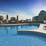 Photo de Hilton Singapore