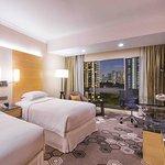 Photo of Hilton Singapore