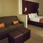 Comfort Suites Peoria Sports Complex Foto