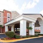 Foto de Holiday Inn Express Ridgeland - Jackson North Area