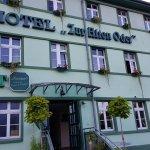 Foto Hotel Zur Alten Oder