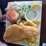 ภาพถ่ายของ Portside Seafood Restaurant