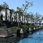 Foto de The St. Regis Bali Resort