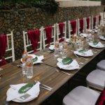 Photo de Kebun Villas & Resort