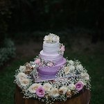 Wedding Cake from Gula Gila