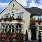 Photo of The Black Boy Pub and Restaurant