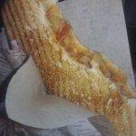 ภาพถ่ายของ CAPATOAST Toasteria Take Away ROMA TRASTEVERE