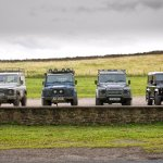 Landy ladies meet