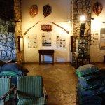 Photo de Sarova Taita Hills Game Lodge
