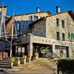 Photo de Gran Hotel Benasque