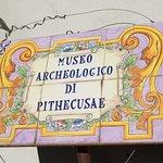 Photo of Museo Archeologico di Pithecusae