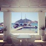 Photo de Patmos Aktis Suites & Spa