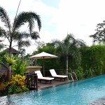 Villa Nirvana Bali Foto