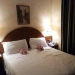 Nuovo Hotel Quattro Fontane Foto