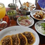 Foto de Tacos Rigo