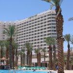 Foto de David Dead Sea Resort & Spa