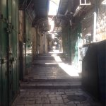 Photo of Via Dolorosa (Way of the Cross)
