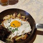 Restaurant Bechlwirt Foto