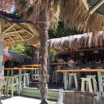 Photo de Congas Beach Bar