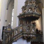 Sankt Marien Kirche Foto