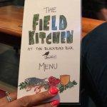 صورة فوتوغرافية لـ The Blackbird Bar & Field Kitchen