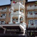 Miramonti Majestic Grand Hotel Aufnahme