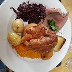 Sunday Roast (Beef)