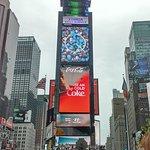 Photo de Inside Broadway Tours