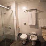Bathroom of Room 531