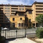 Photo of Hotel Castillo de Ayud