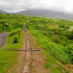 Railway scenery