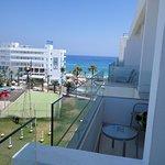 Odessa Beach Hotel Foto