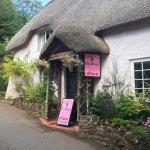 Bilde fra Weavers Cottage Tea Shoppe