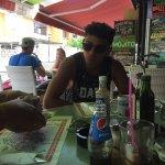 Paco's Bar Funny Bunny's