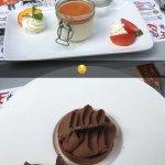 Excellent repas !!