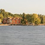 5 Lakes Lodge Foto